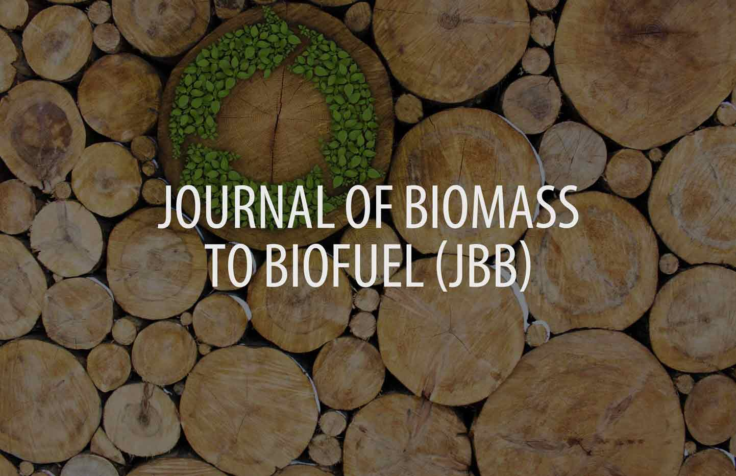Journal of Biomass to Biofuel (JBB)