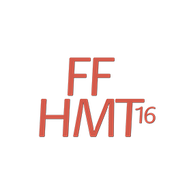 Proceedings of the 3rd International Conference of Fluid Flow, Heat and Mass Transfer (FFHMT'16)