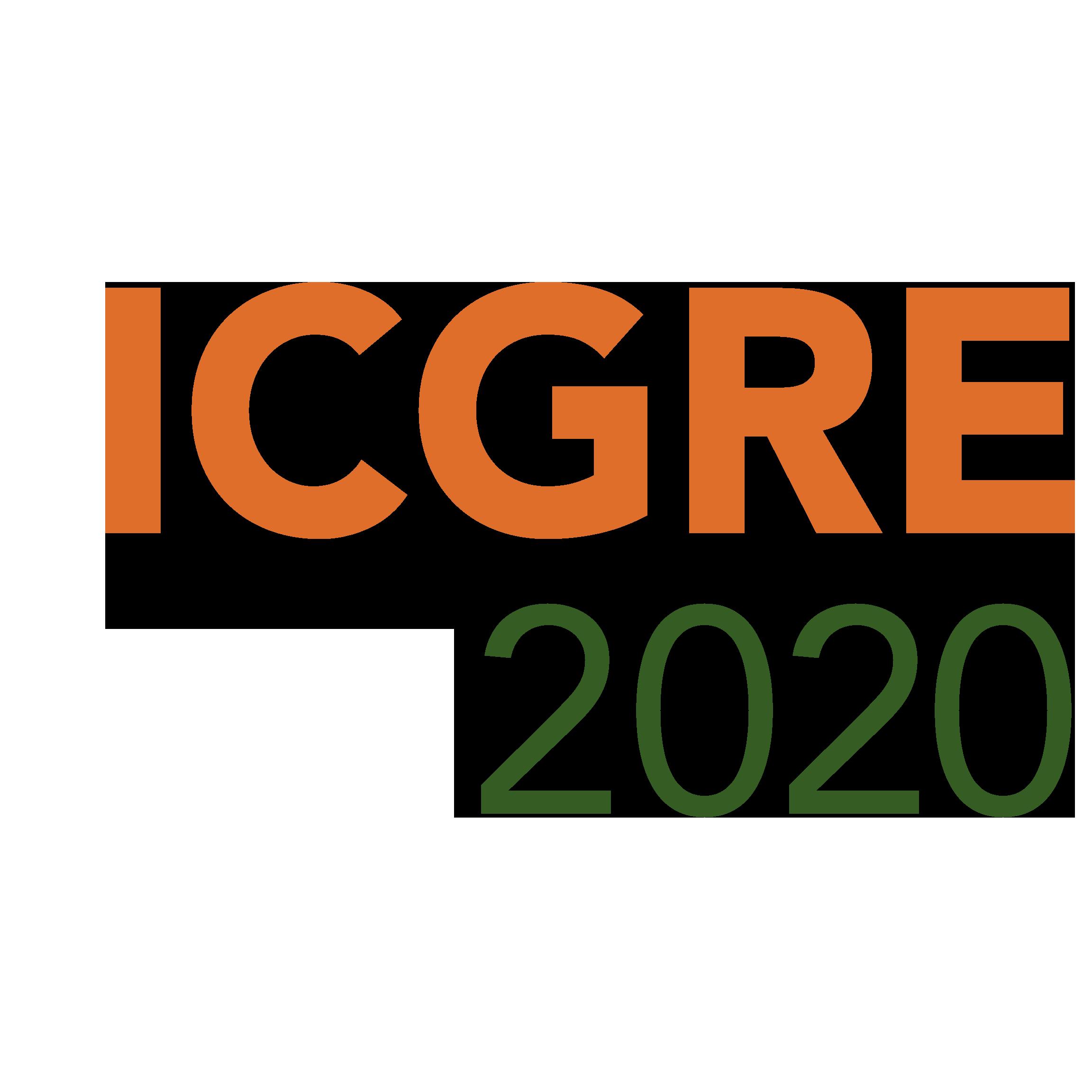 ICGRE20
