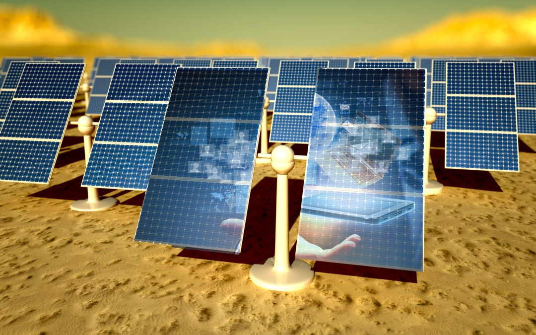 Solar Energy: From Cellphones to Cities